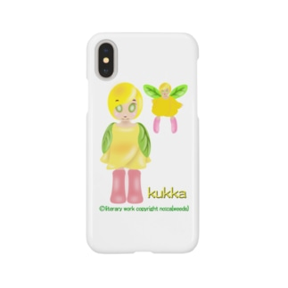 Kukka Smartphone cases