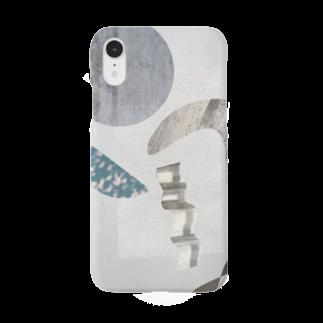 riのcosmic box2 Smartphone cases