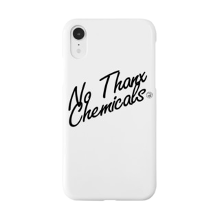 No Thanx Chemicals Smartphone cases