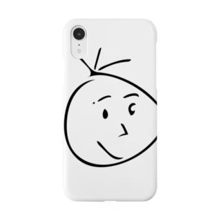 きーたん Smartphone cases