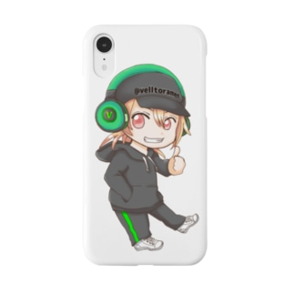 VELLTORAMEN Smartphone cases