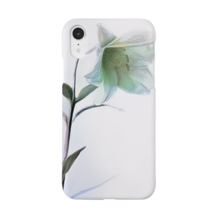 HiguchikoのOHANA スマホケース Smartphone cases