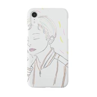 春眠 Smartphone cases