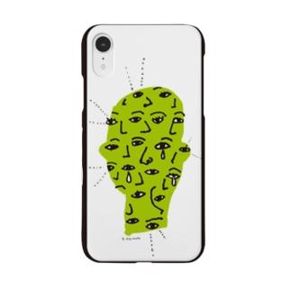 Coexistence(XR用) Smartphone cases