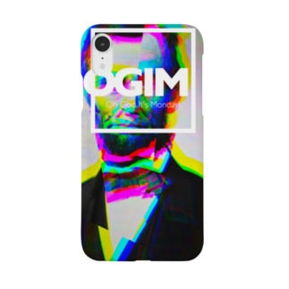 OGIM(Oh God It's Monday!) Smartphone cases