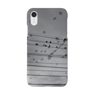 不穏 Smartphone cases