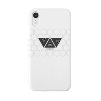 VACANCY SCANAのVAC HONEYCOME SMART PHONE CASE Smartphone cases