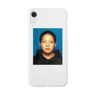 免許証の人 Smartphone cases