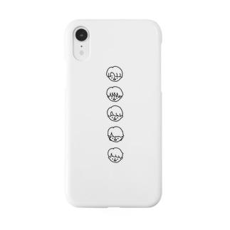 問題児 Smartphone cases