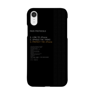 XR-2147 Smartphone cases