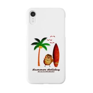 だいきち(サマホリ) Smartphone cases