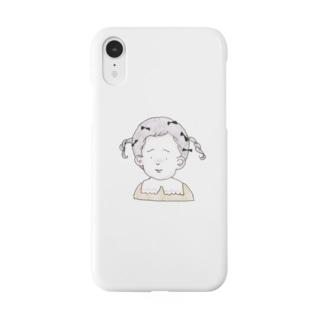 ribちゃん Smartphone cases