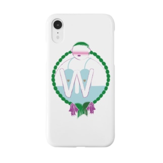 MITSUAMI GIRL Smartphone cases