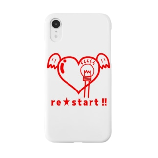 re:start!! Smartphone cases