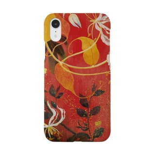 Flowers Smartphone cases
