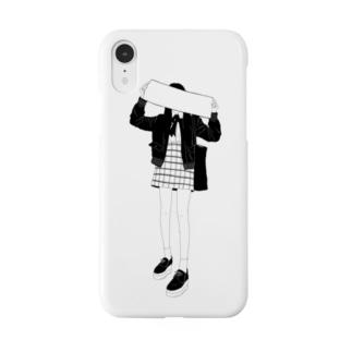 推しごと Smartphone cases