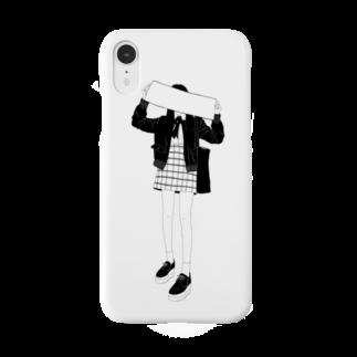 97cmの推しごと Smartphone cases