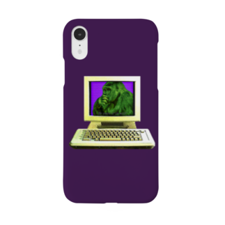 Orihamo TのThe creator effect Smartphone cases