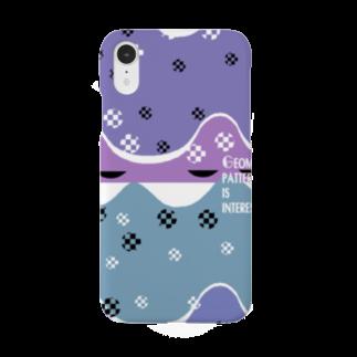 nachau7のkika-11 Smartphone cases
