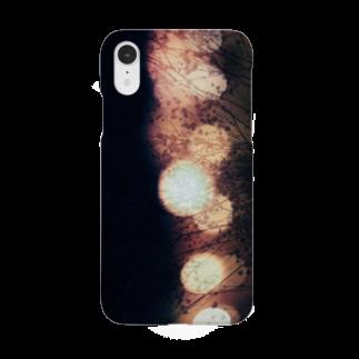 sandone__の暗がりの中 Smartphone cases