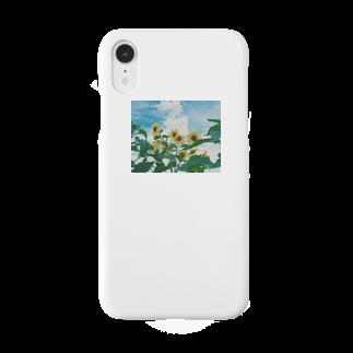 めむとの夏の日 Smartphone cases