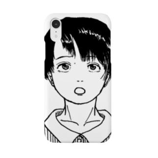 平成っ子シリーズ Smartphone cases