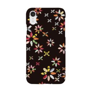 スシランマン Smartphone cases