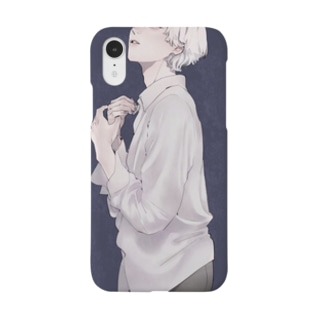 I am too lazy. Smartphone cases