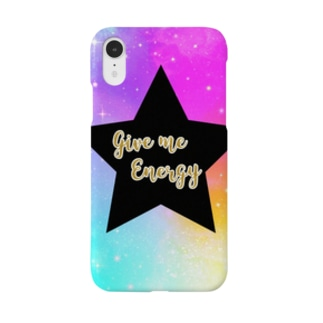 Give me energy Star phone Smartphone cases