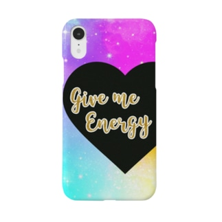 Give me energy Heart phone Smartphone cases