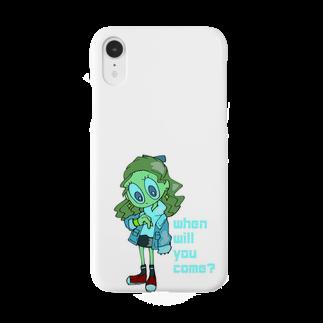 かがなつのWHがーるず   うぇんちゃん Smartphone cases