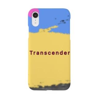 Transcender Smartphone cases
