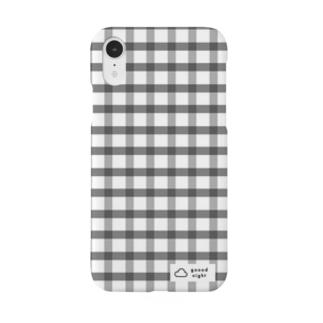 ☁️  goood night Smartphone cases