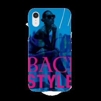 BACI  fashionの01-C Smartphone cases