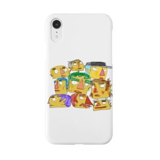 HEADZ  Smartphone cases