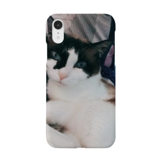 どきません。 Smartphone cases