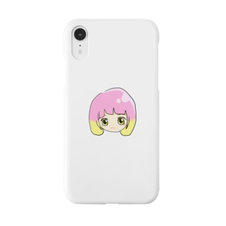 奇抜少女 改訂版 Smartphone cases