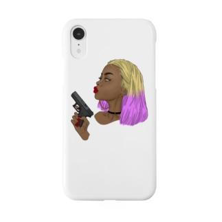 finish G iPhoneケース Smartphone cases