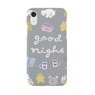 good night Smartphone cases