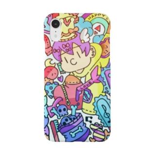 世界一かわいい Smartphone cases