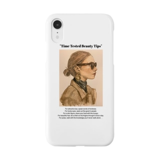 Girls iPhone スマホケース Smartphone cases
