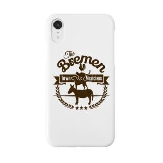 The Bremen Town Musicians / ブレーメンの音楽隊 Smartphone cases