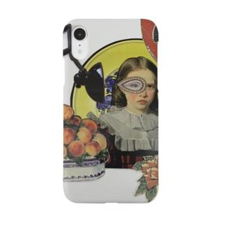 蝶よ花よ Smartphone cases