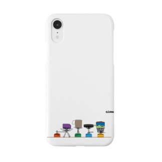 URAGINZA Smartphone cases