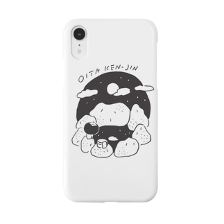 大分県人 Smartphone cases