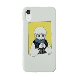 inori Smartphone cases