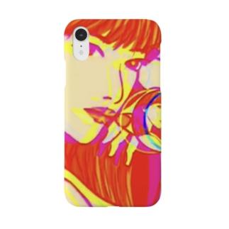 Logic RockStar OG Smartphone cases