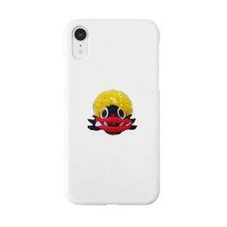 リアルさん Smartphone cases