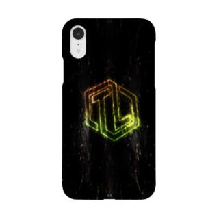 Lastだってよ Smartphone cases