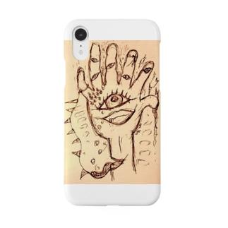 掌 Smartphone cases